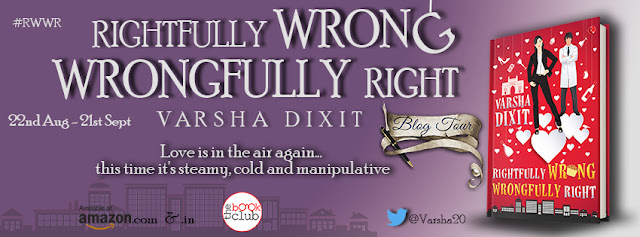 Rightfully Wrong, Wrongfully Right | Varsha Dixit | Spotlight