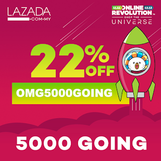 Lazada Voucher Code Malaysia Discount Offer Promo