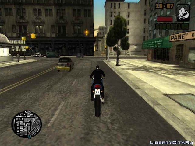 Gta liberty city stories download full version pc game | grand.