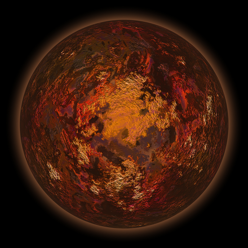 war planets - photo #9