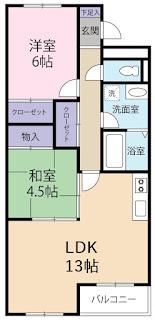 徳島 賃貸 シティ・ハウジング エス・プワール エスプワール シティハウジング 賃貸 ファミリータイプ