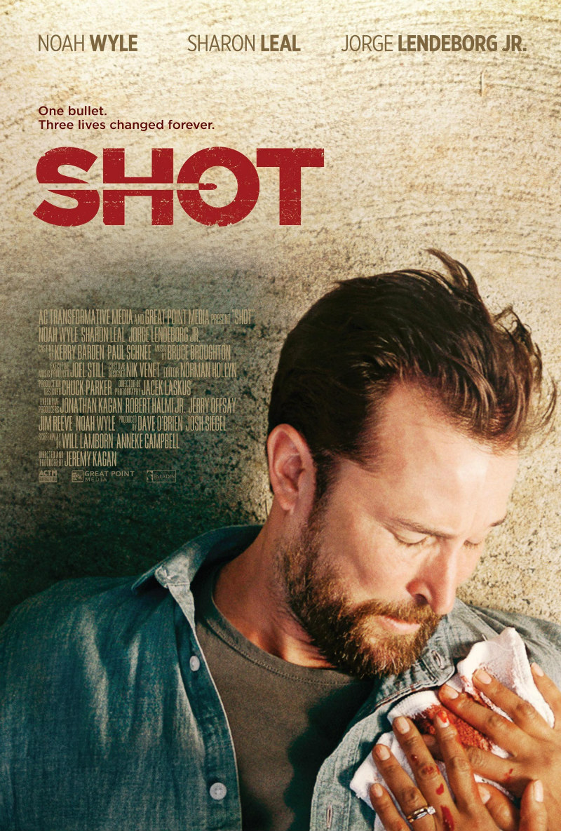 shot 2017 movie poster