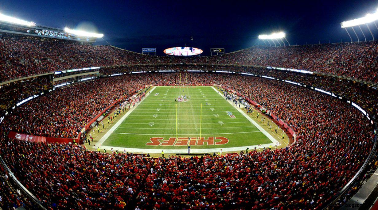 Kansas City Chiefs Stadium