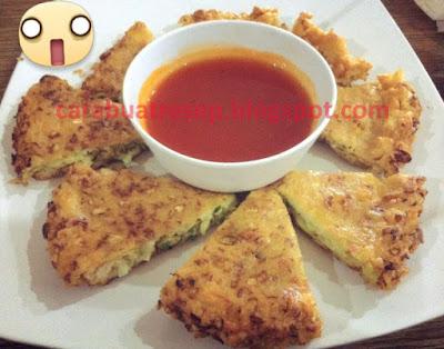 Foto Resep Fuyunghai Telur, Sayuran, dan Seafood Sederhana Spesial Asli Enak