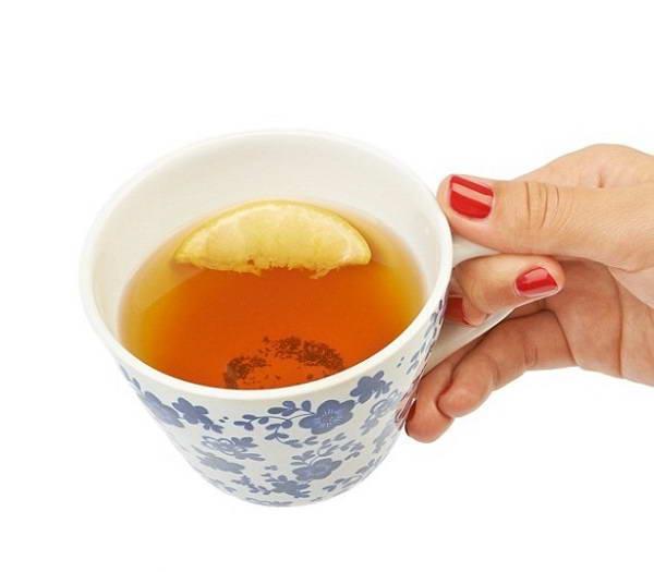 Thực hư chuyện giảm cân siêu tốc bằng trà xanh