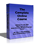 The Complete Online Course - Learn HTML Code - Free to download