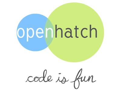 Writing training mission for Openhatch