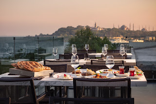 azure the bosphorus nargile fiyatlar hookah lounge beyoglu istanbul
