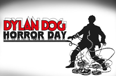 Dylan Dog Horror Day