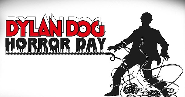 Dylan Dog Horror Day: festa Zombie per i 30 anni