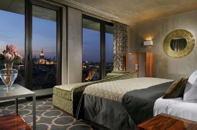 Dicas de hotéis em Milão