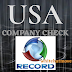 Download USA Company Check Record Free - hundreds of thousand US database high profile