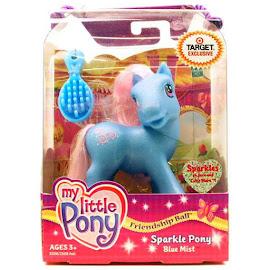 My Little Pony Blue Mist Sparkle Ponies G3 Pony