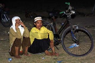 PRINSIP-PRINSIP DASAR PANDANGAN ISLAM TENTANG MASYARAKAT MANUSIA
