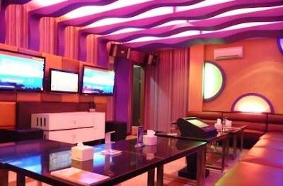Harga Room Inul Vizta Kalimalang Karaoke Keluarga