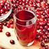 Cranberry Juice Benefits Drink