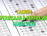 Tarikh Peperiksaan SPM, UPSR, PT3, STAM Dan PAV 2020 [Terkini]