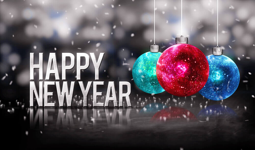 Happy New Year 2018 Pictures, Images, Wallpaper, Happy New Year Quotes, Messages.