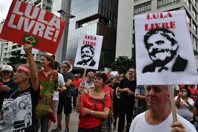 Lula tem chance de ir para a prisão domiciliar em duas semanas