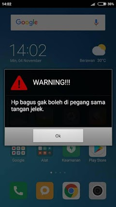 Download Fake Error APK Terbaru