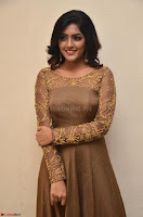 Eesha looks super cute in Beig Anarkali Dress at Maya Mall pre release function ~ Celebrities Exclusive Galleries 022.JPG