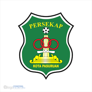 Persekap Pasuruan Logo vector (.cdr) Free Download