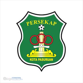 Persekap Pasuruan Logo vector (.cdr) Free Download