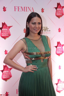 Bollywood Babes at Femina and Nykaa Host 3rd Edition Of Nykaa Femina Beauty Awards 2017 047.JPG