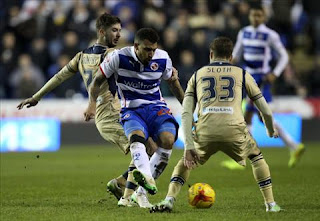 Watch Leeds United vs Reading live Streaming Foottball video Today 27-11-2018