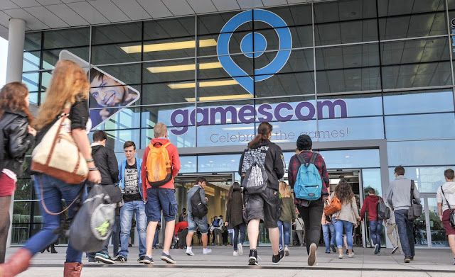 معرض 2016 gamescom