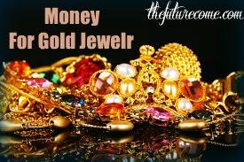 Money For Gold Jewelr, money, gold, jewelr, make, money, get gold