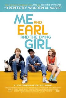 Yo, él y Raquel<br><span class='font12 dBlock'><i>(Me & Earl & the Dying Girl)</i></span>