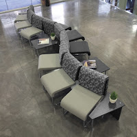 OFM Uno Lounge and Lobby Seating
