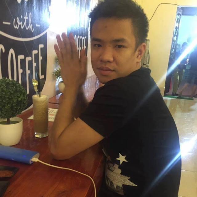 Anh Huy Phạm năm 2017