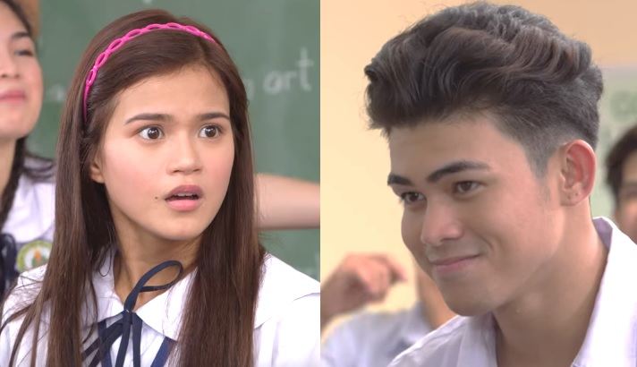 #MMKLoveTeam: Maris Racal and Inigo Pascual MMK