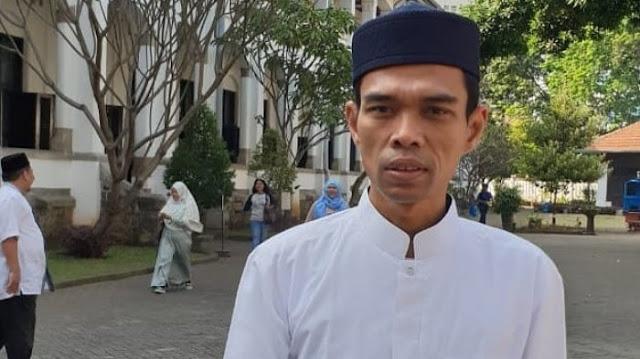 Selain Diancam, Ini Alasan Ustadz Abdul Somad Batalkan Ceramah di Pulau Jawa