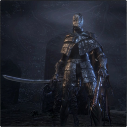 Nameless Cainhurst Knight