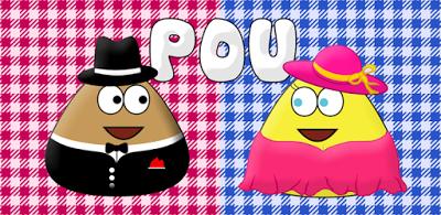 Download Game POU Mod Cheat.apk 2015 - Semua Tentang Handphone