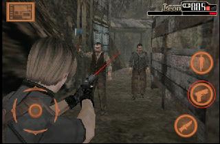 Resident Evil 4 Mod Apk + Data.3