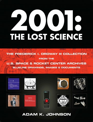 2001: The lost science (book review and interview)