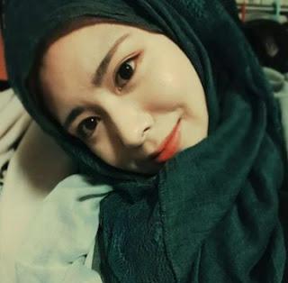 Ayana Jihye Moon Hijab