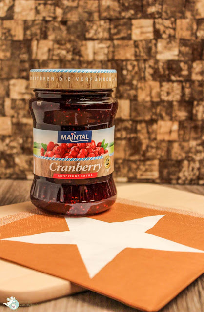 maintal konfitüren cranberry