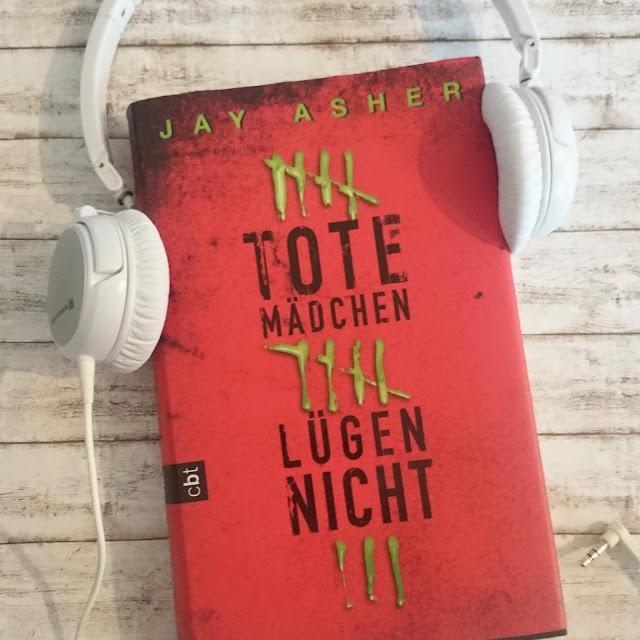 [Books] Jay Asher - Tote Mädchen lügen nicht