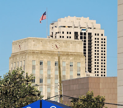 City of Houston - City Hall - Market Square Tower (Oct 2016)