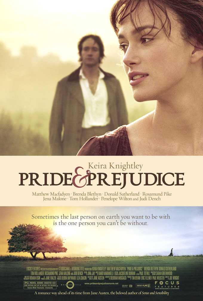 Beloved Books be ing s Pride & Prejudice barefoot