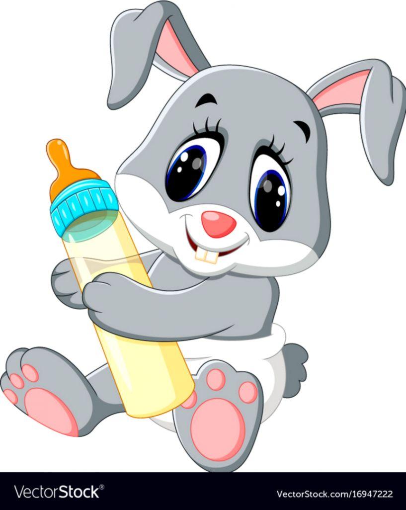 Cartoon Baby Bunny Image Cute Wallpapers