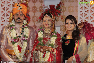 bhama_at_sreesanth_wedding_reception_photos
