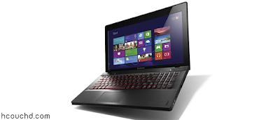 حاسوب Lenovo IdeaPad Y510p