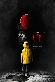 It - Poster & Trailer