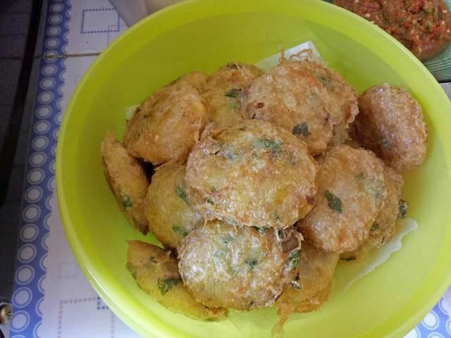 Resep perkedel kentang mantap ala rumah makan ciwidey